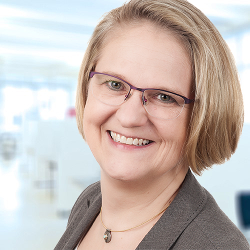 Irene Burkert - Marketing Communications Manager - Deutsche WindGuard